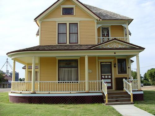 Images Paint Color For  Farm House