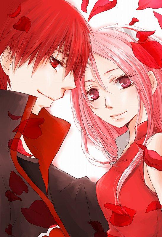 1000+ images about Sasori and Sakura on Pinterest | Ships ... Сасори и Сакура Манга