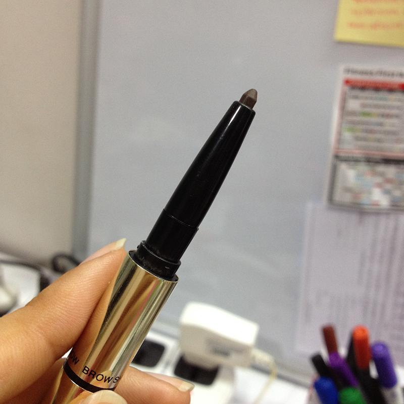 ดินสอเขียนคิ้ว Mistine
