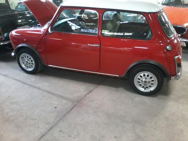 รถ Mini เหมาะกบการเอามาใชขบรถทางไกลหรอเปลาครบ Pantip
