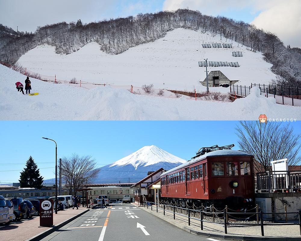 เที่ยว gala yuzawa & kawaguchiko ด้วย jr tokyo wide pass - pantip