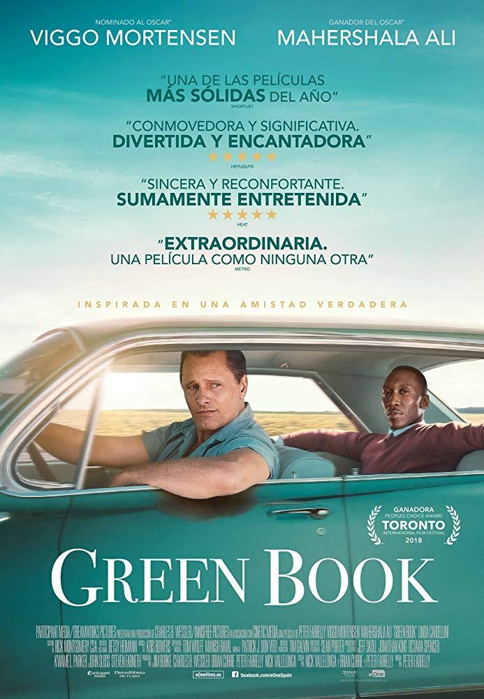 Green Book อย่างนี้สิดราม่า - Pantip