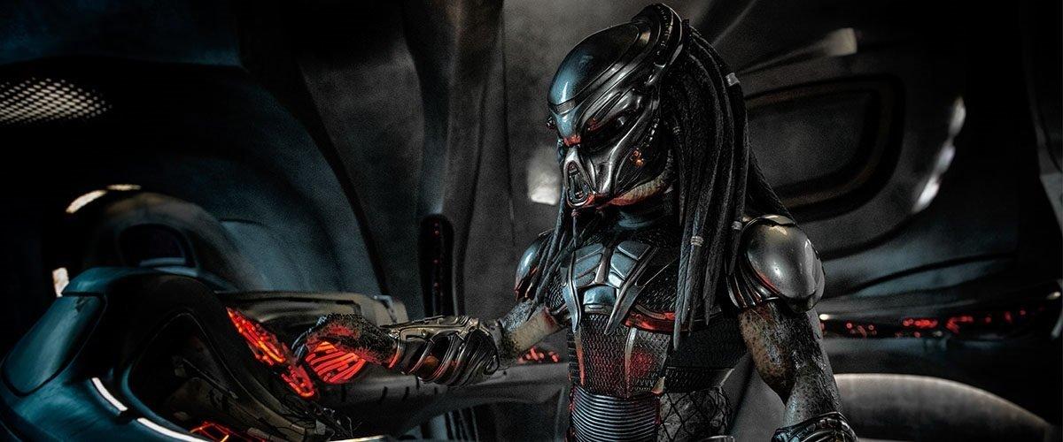 Review] The Predator - หนังตำนานที่กลับมาแบบธรรมด๊าธรรมดา - Pantip
