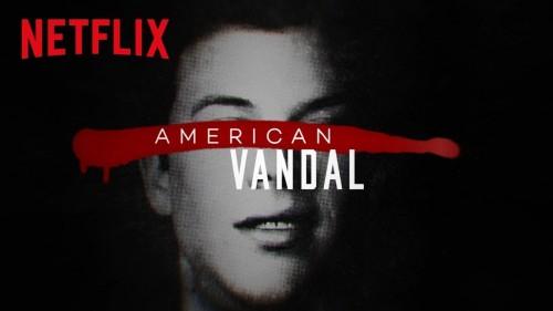สรุปในเรื่อง American Vandal ใครวาดไอ้...ครับ [Spoil] - Pantip