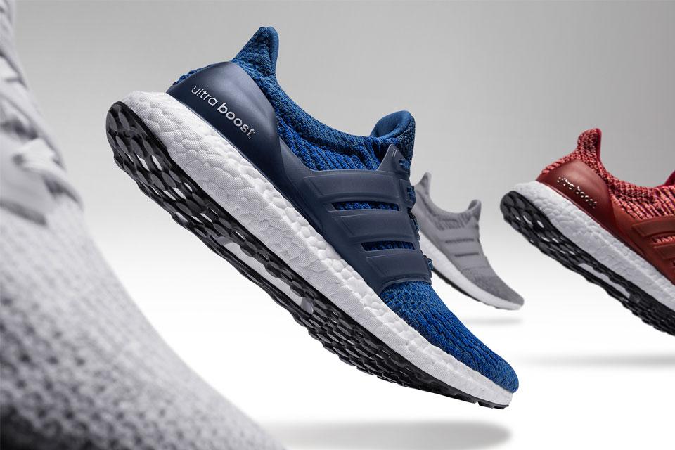 e344648da62c0 มีใครตั้งใจซื้อรองเท้า Adidas Ultra Boost มาวิ่งจริงๆจังๆบ้างมั้ย ...