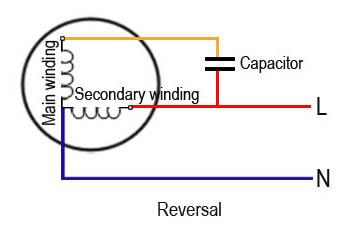 Motor Capacitor Wiring | Wiring Diagram on