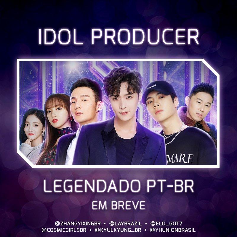 ซับไทย] Idol Producer EP 01 - Pantip