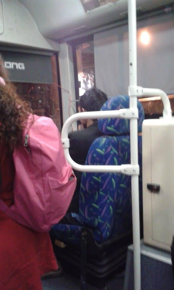 บี้ รถเมล์สาย 8 ปรับปรุงบริการใน 3 เดือน หลังโดนร้องเรียนหนักสุด