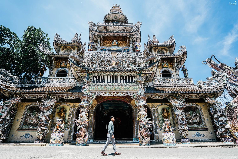 เที่ยวเวียดนาม ที่เที่ยวเวียดนาม ที่เที่ยวดาลัด เที่ยวดาลัด