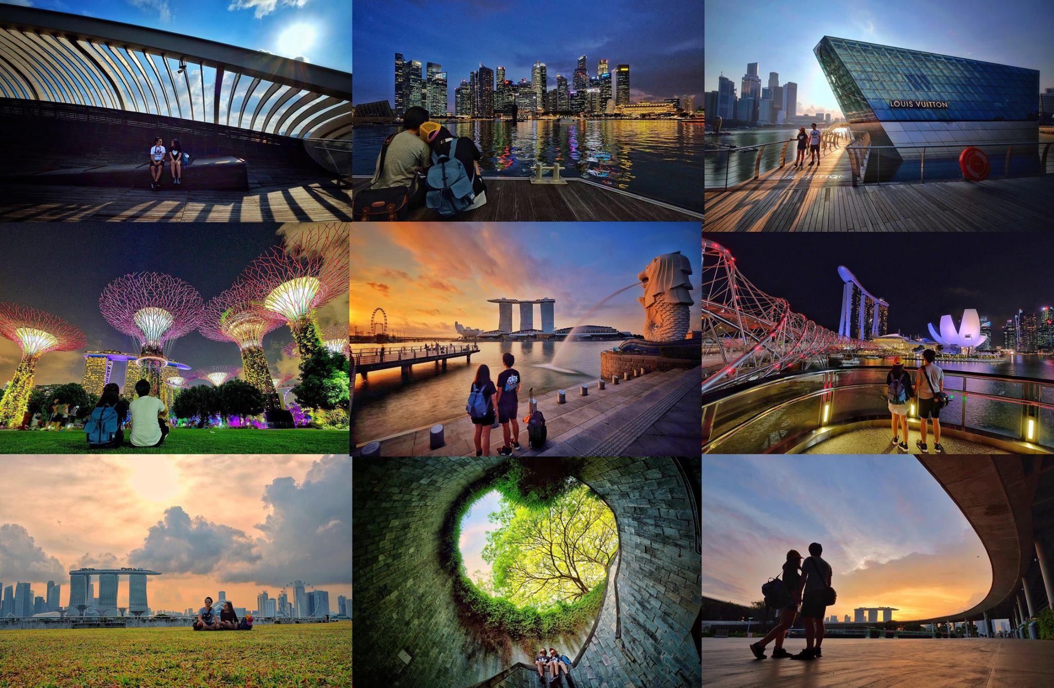 ผลการค้นหารูปภาพสำหรับ เตรียมเงินเท่าไรให้พอสำหรับเที่ยวสิงคโปร์