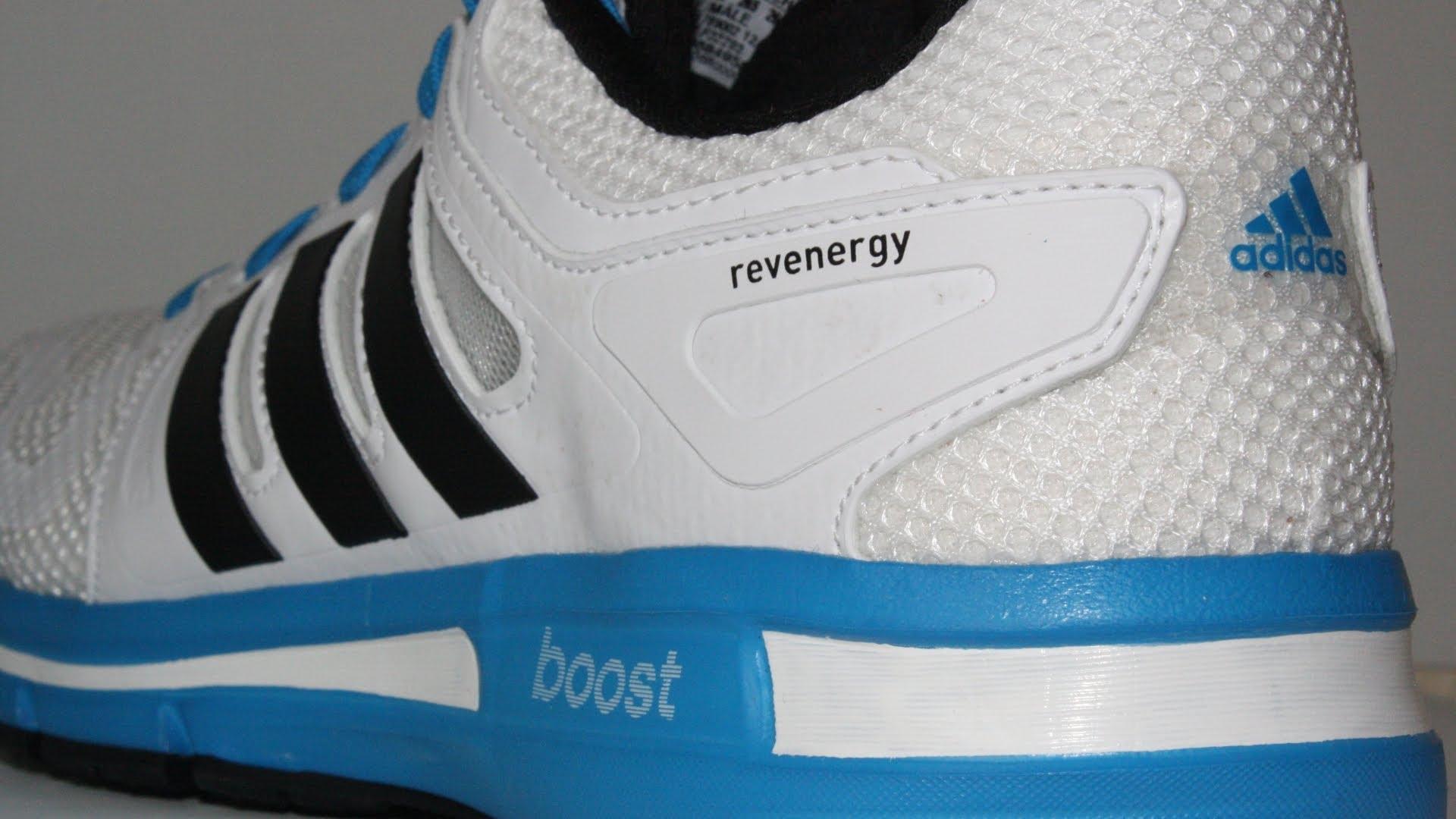 adidas Revenergy Boost ??? Energy Boost ??????????????? Pantip