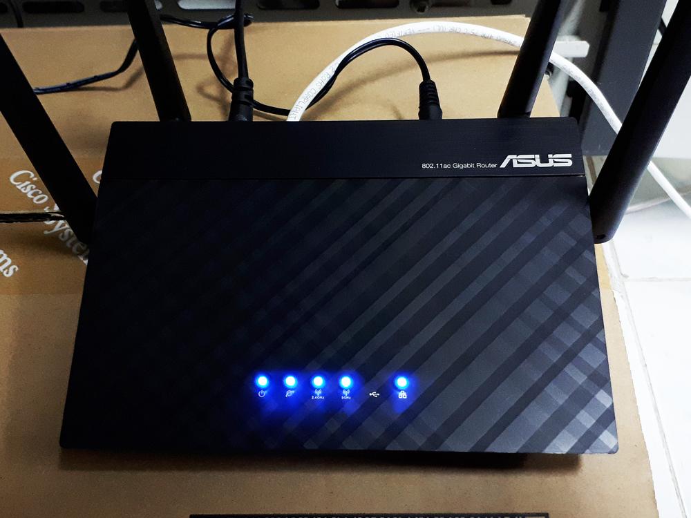 เมื่อเน็ตบ้านยุค fiber แรงขนาดนี้    มาเปลี่ยนเราเตอร์ Wi-Fi