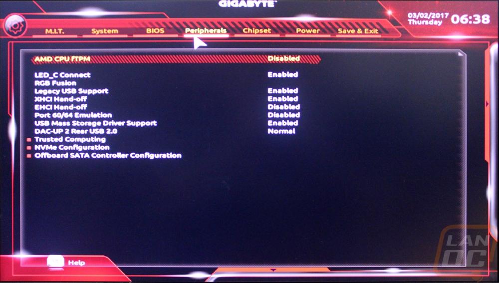 สอบถามเรื่องการเปิด AMD-V ( AMD Virtualization ) บนเมนบอร์ด Gigabyte
