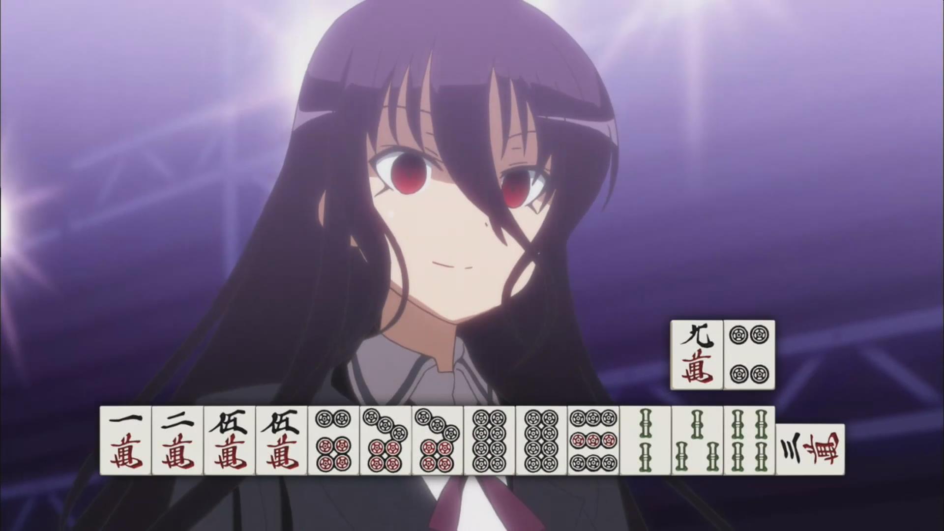 saki episode of side a ตอนที่ 7