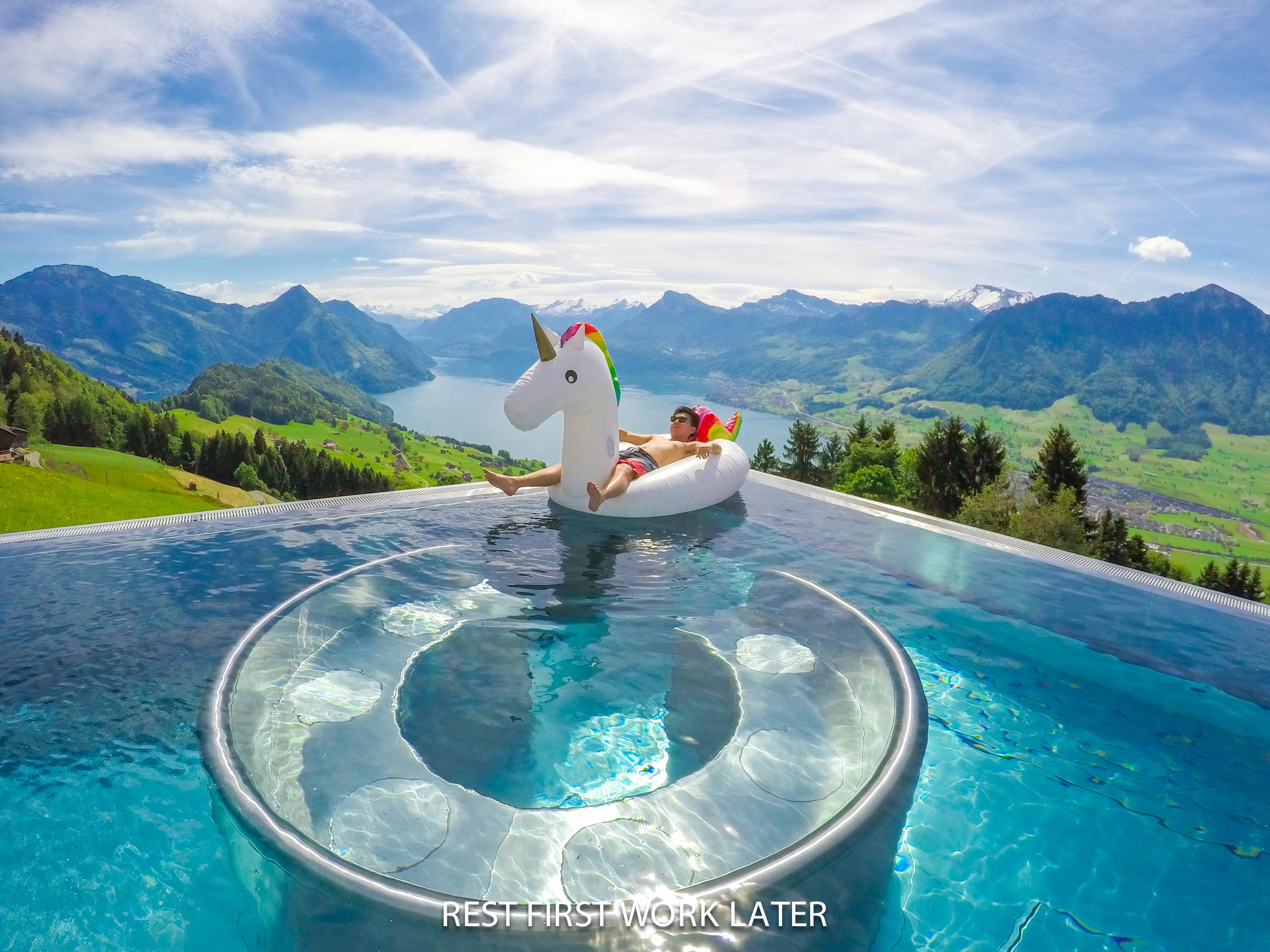 Hotel Villa Honegg dedans hotel villa honegg :: โรงแรมที่สวยที่สุดในโลก สวรรค์มีอยู่จริงที่
