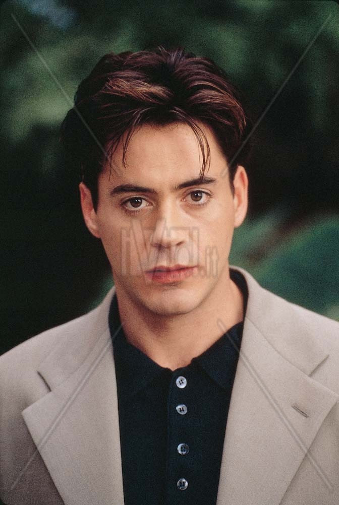 Downey Jr ตอนหนุ่ม