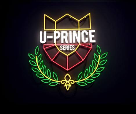 U-Prince The Series