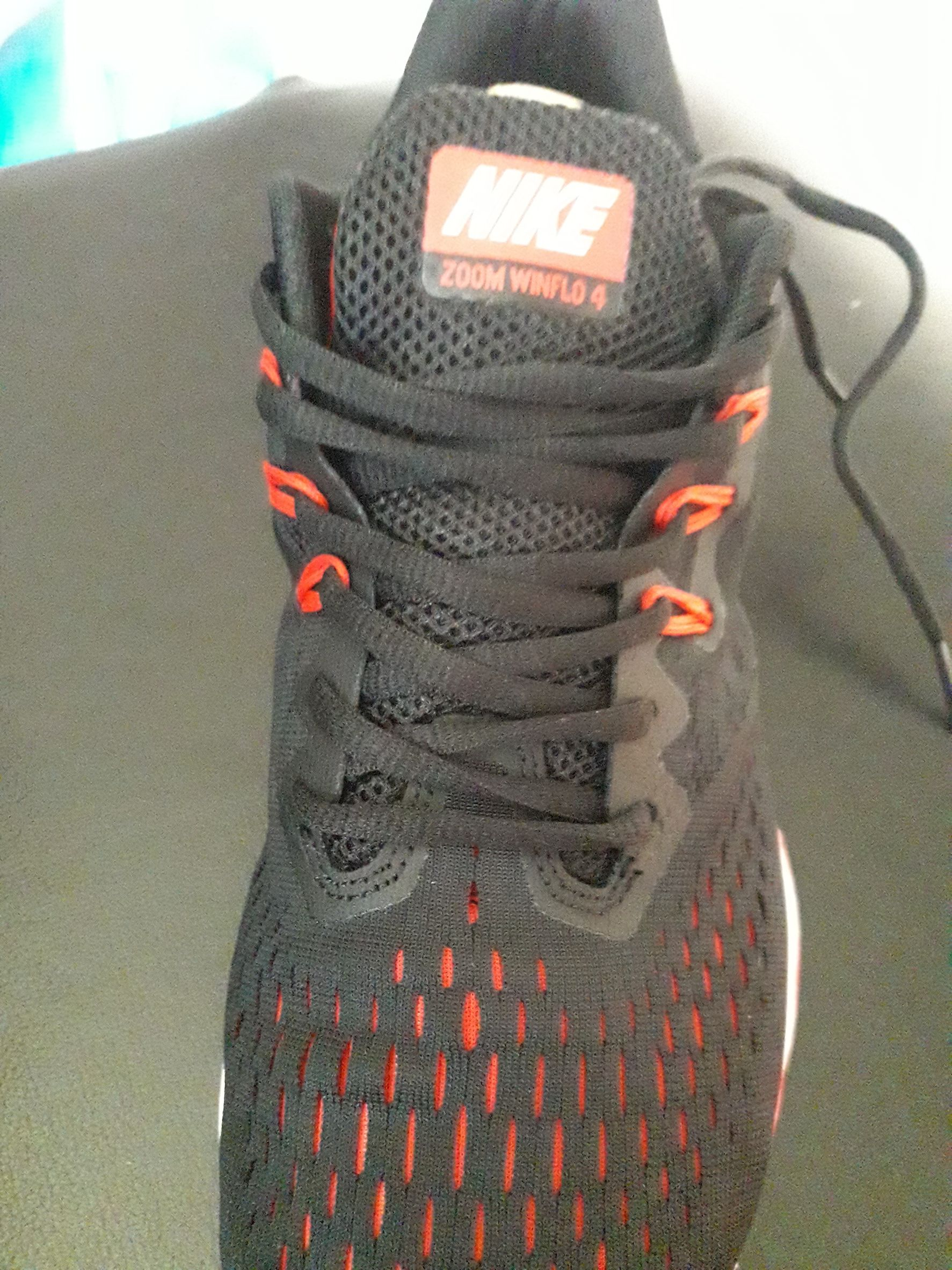 new style 360ec 0dccb ดูรองเท้าให้หน่อยครับ ใช่ NIKE ของแท้ไหม - Pantip