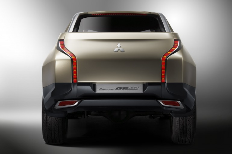 Harga New Pajero Sport 2014 | Auto Design Tech