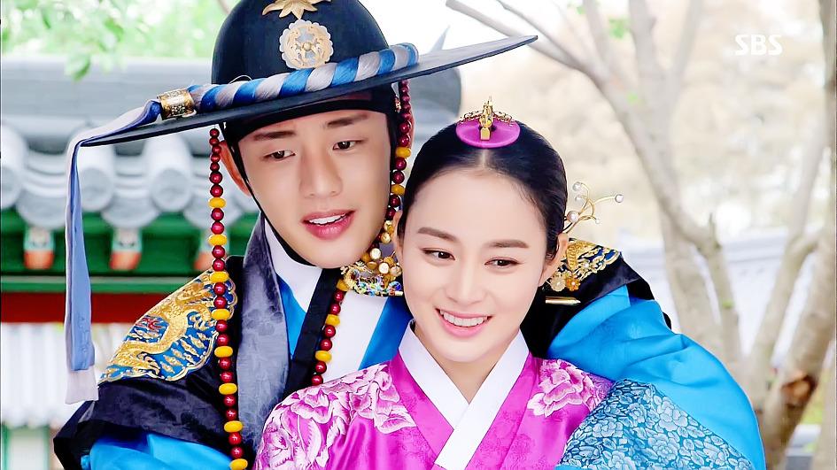 """สาวโสดไปเกาหลี!! อยากได้แฟนต้องมาขอพรที่นี่ """"สุสานพระนางจางฮีบิน"""" (จางอ๊กจอง)  - Pantip"""