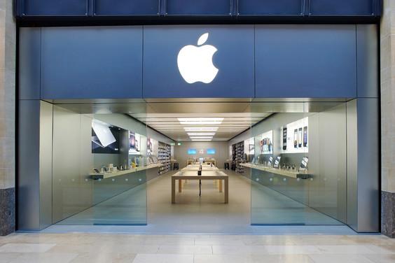 iStudio ��������� Apple Store ������������������