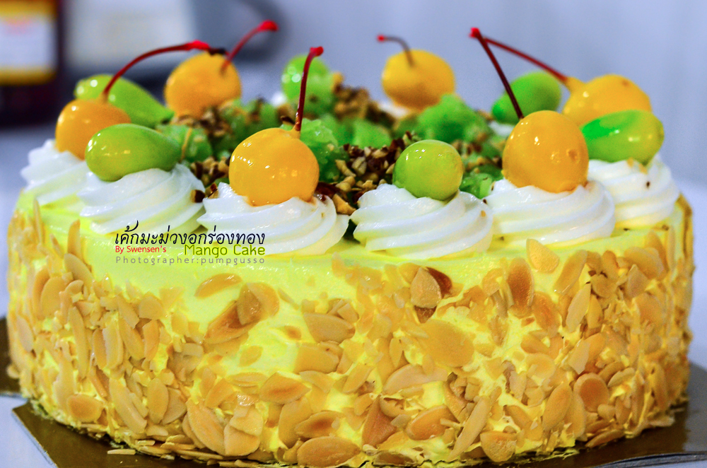 Swensen Cake Online
