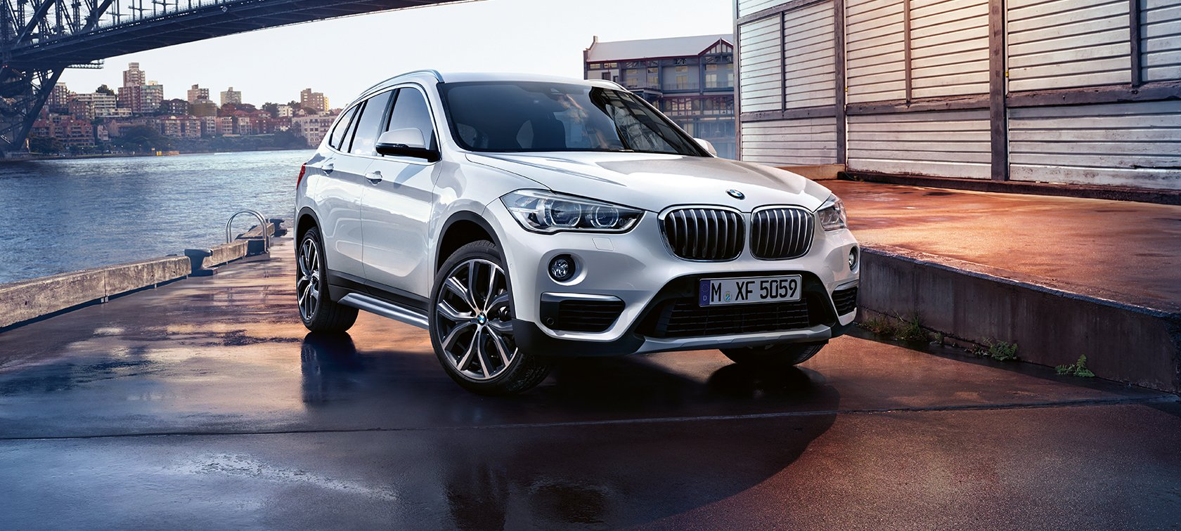 BMW แบบ SUV ค่าบำรุงรักษาแพงไหมคะ - Pantip