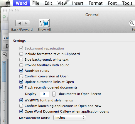 how to use grammarly in word mac