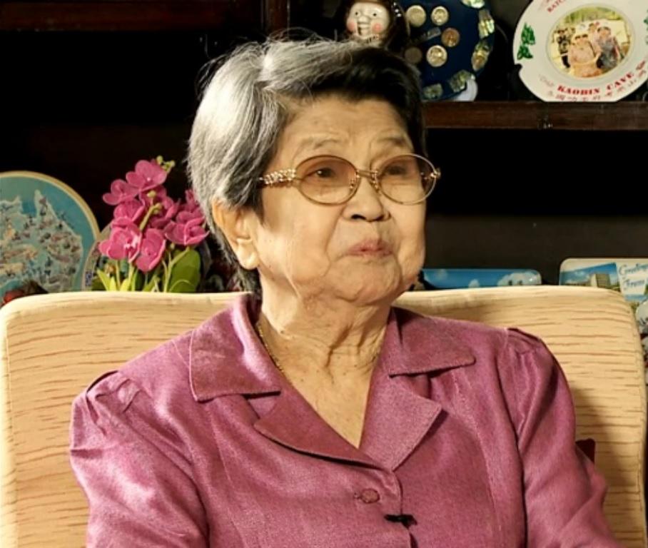 รัชนี ศรีไพรวรรณ - Ratchanee Sripaiwan Biography