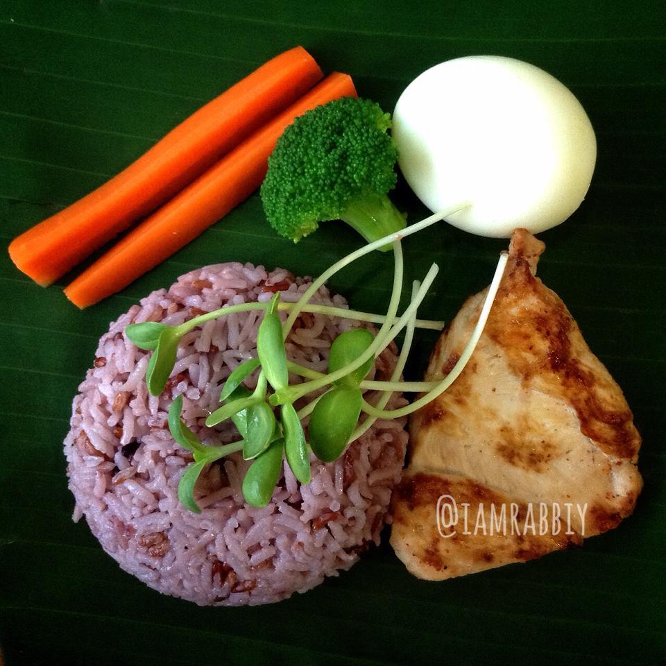 อาหาร คลี น pantip
