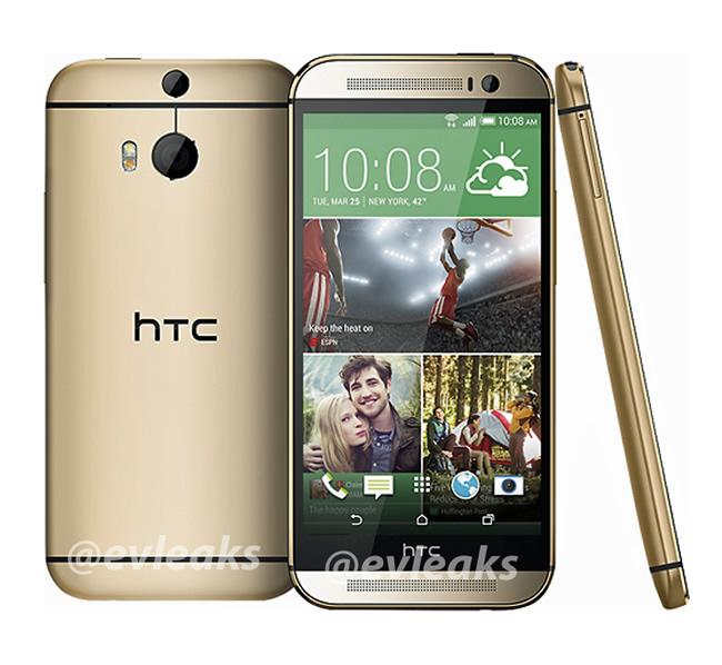 เว็บไซต์ WPDang รายงานว่า เอชทีซีมีแผนพัฒนามือถือ Windows Phone 8.1  โดยใช้เทคโนโลยีและงานออกแบบบางส่วนจากเรือธงตัวล่าสุดของบริษัท HTC One (M8)  ...
