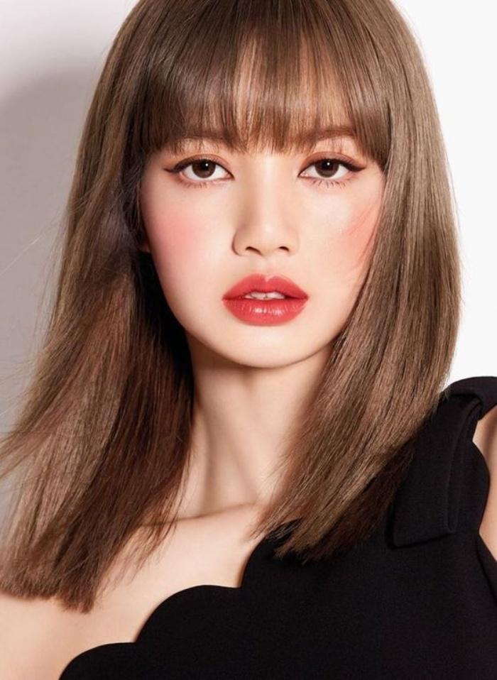 สาวไทยยืนหนึ่ง! ติดอันดับผู้หญิงสวยที่สุดในโลกประจำปี 2019 ลิซ่าอันดับ 1  จีซู-เจนนี่-จื่อวี-ญาญ่า ติด Top 10 - Pantip