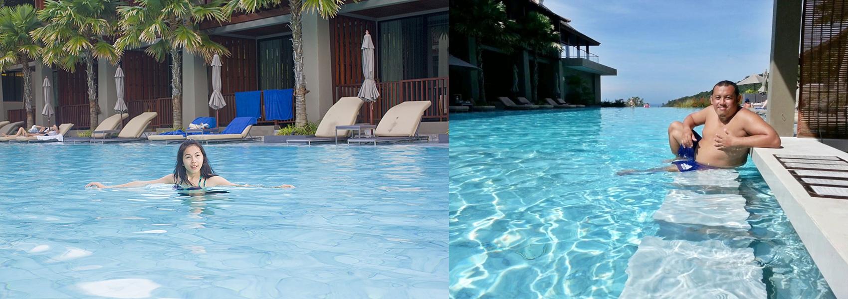 Avista Hideaway Resort Spa Phuket Pantip