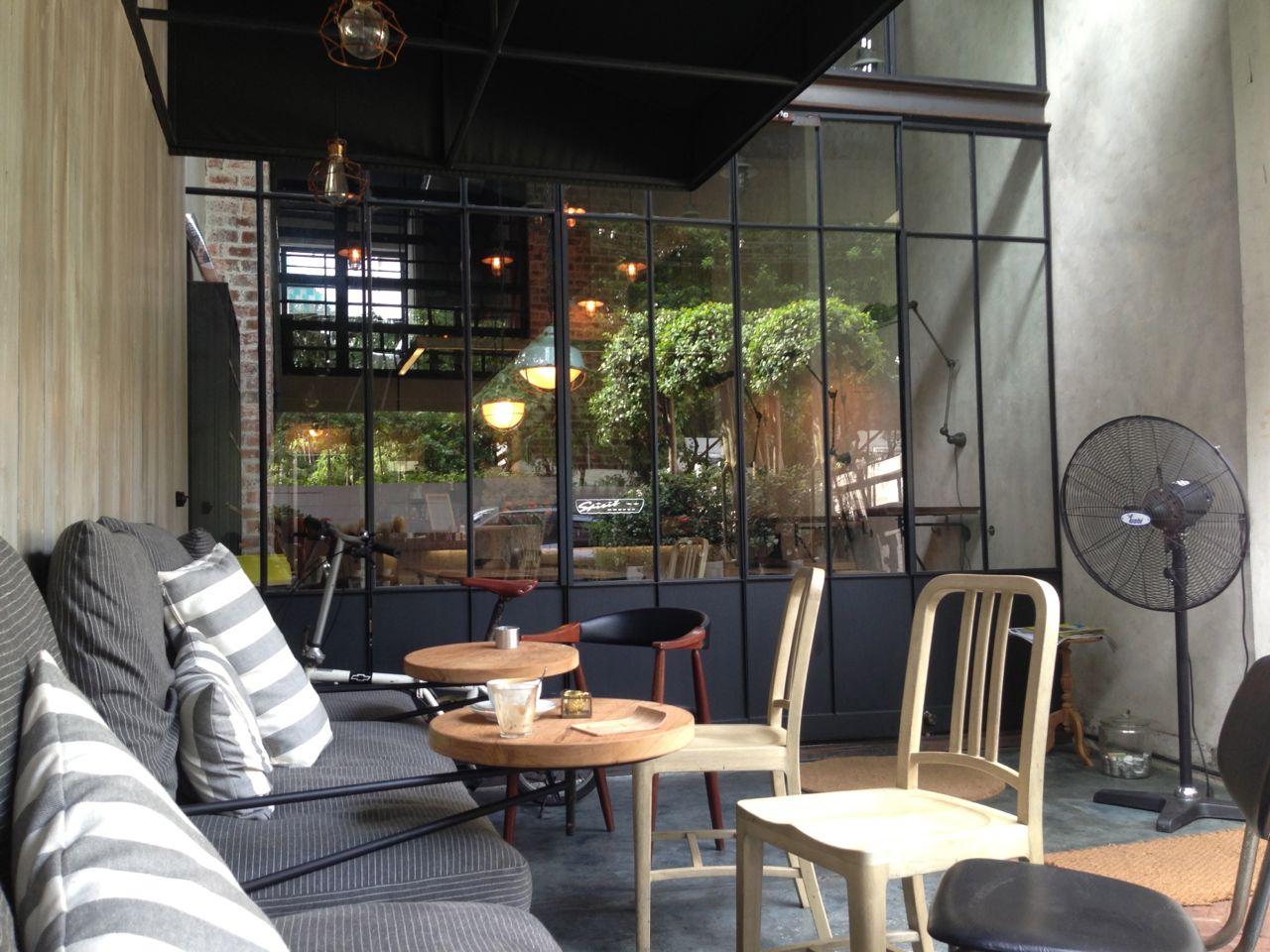 Review ร้านกาแฟเล็กๆ ชื่อ Casa Lapin   Pantip