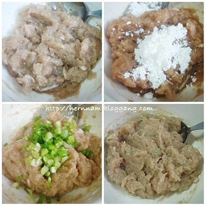 กุ้งเนื้อทอง .... สูตรอร่อยจากครัวการอาชีพวังไกลกังวล
