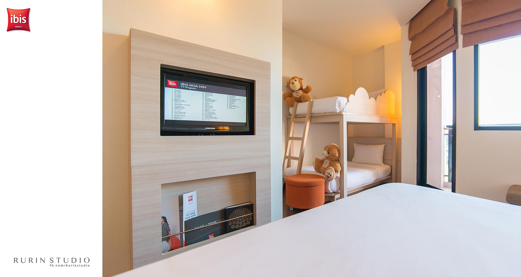 Ibis Family Room Pantip
