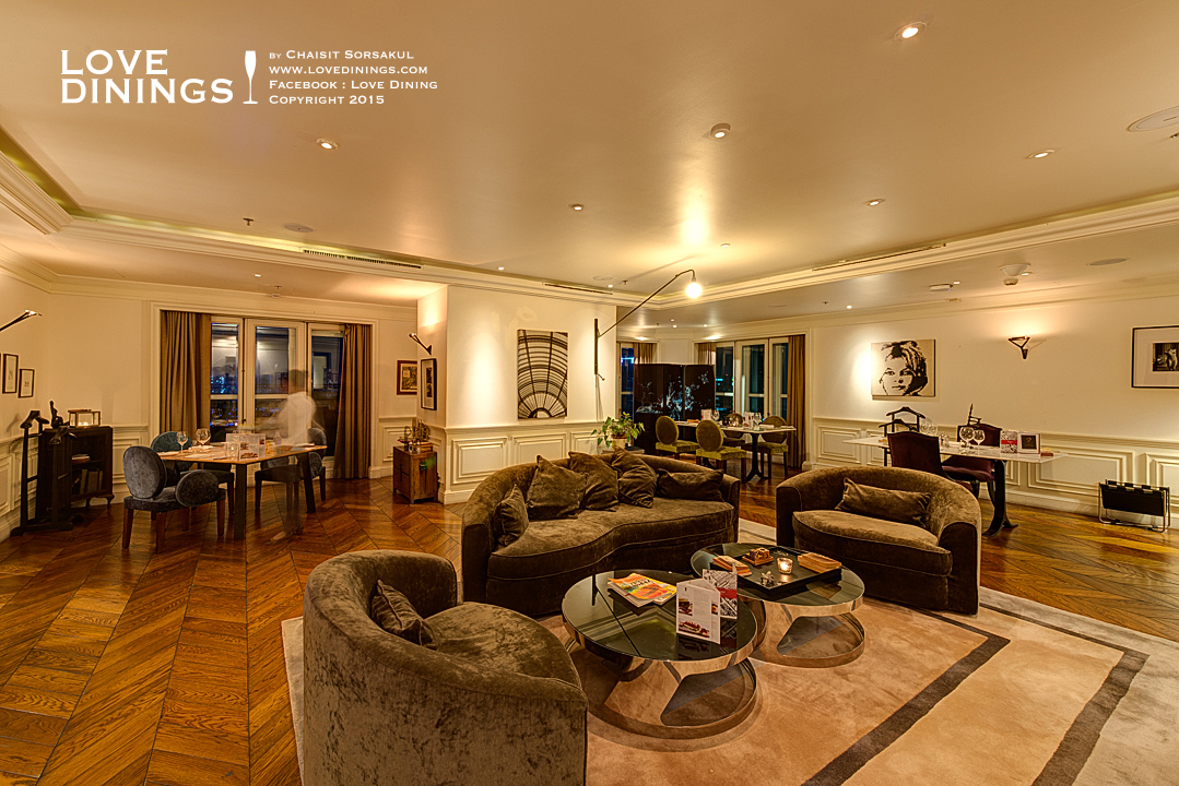 L'Appart Sofitel Bangkok Sukhumvit ลาพาร์ต โซฟิเทลกรุงเทพ ...