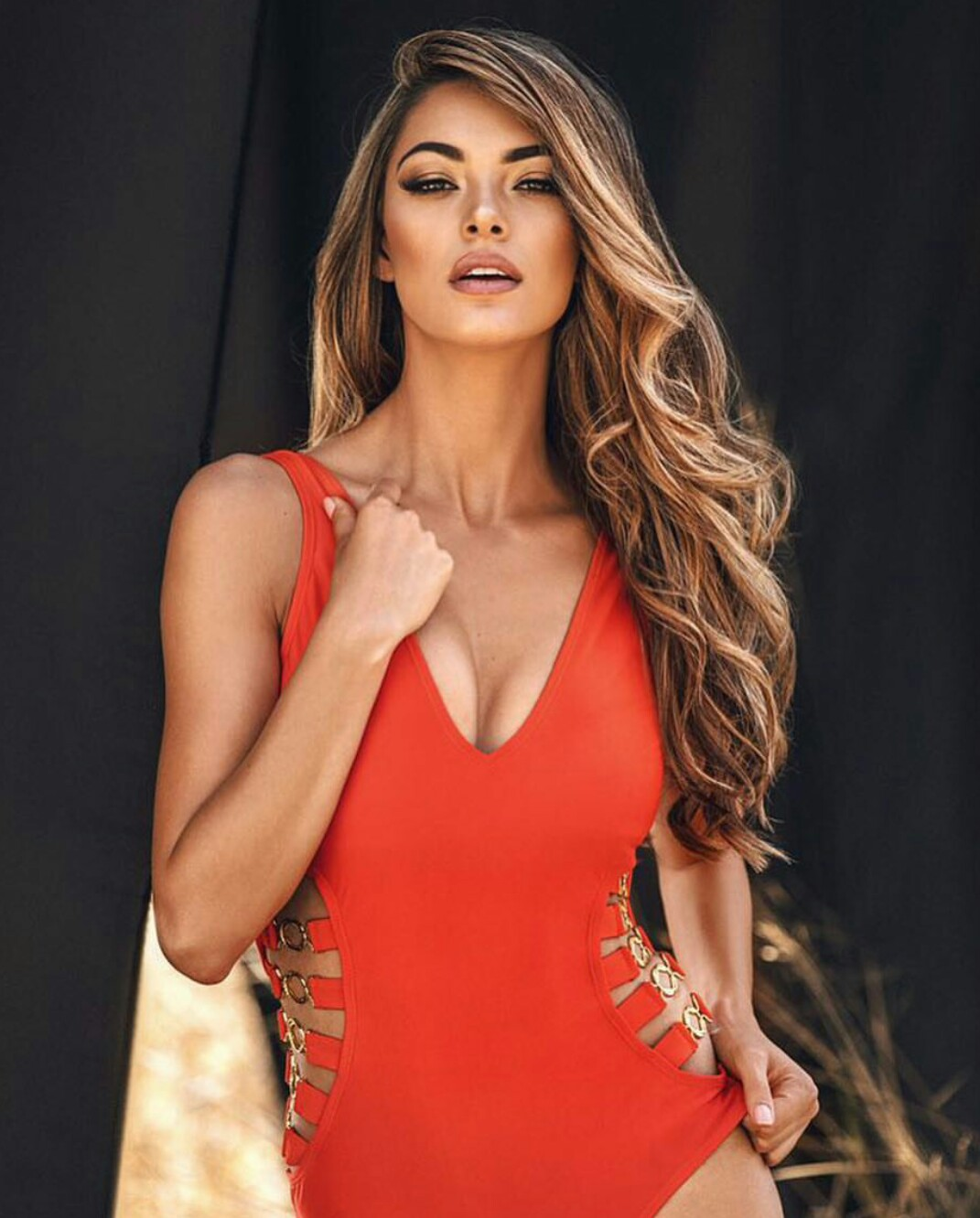 demi leigh nel peters