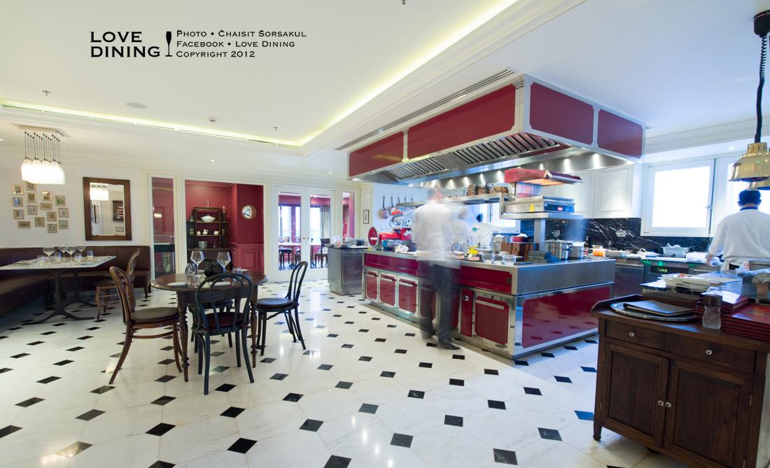 L'APPART - Sofitel Bangkok Sukhumvit_ห้องอาหารฝรั่งเศสรส ...