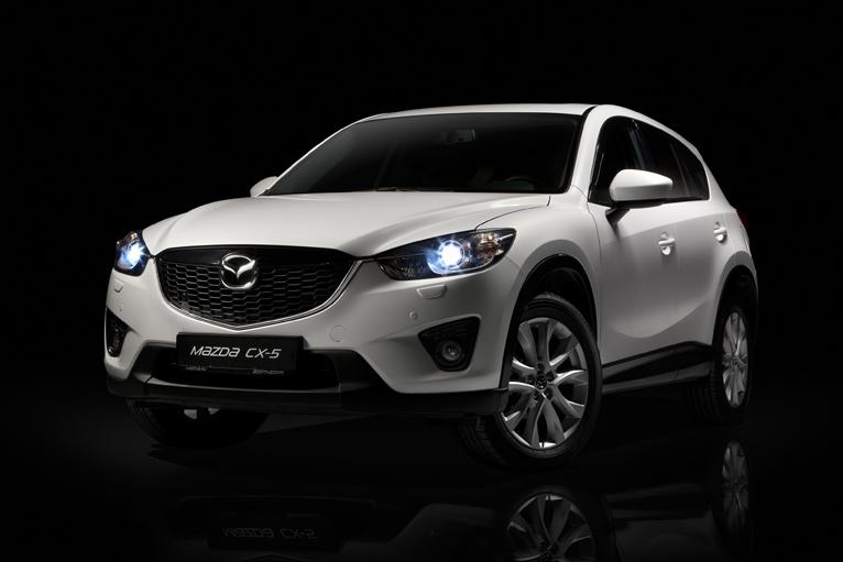มาแจ้งข้อมูล Mazda Cx 5 ทั้งสเปคเบื้องต้น และ ราคา ที่