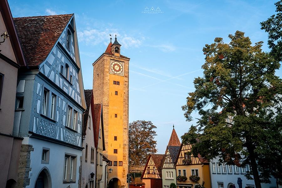 Rothenburg  Pantip