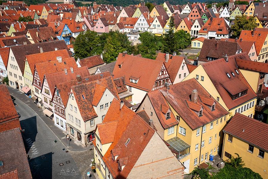 Rothenburg City