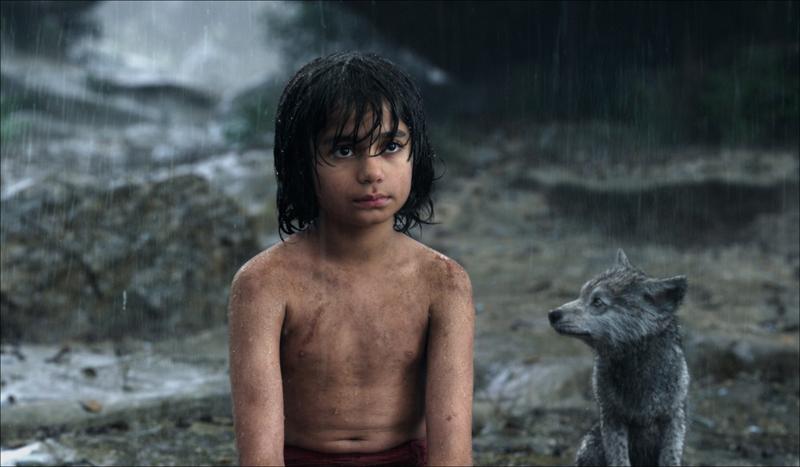 รีวิวหนัง The Jungle Book - เมาคลีลูกหมาป่า การผจญภัยของ ''เมาคลี''