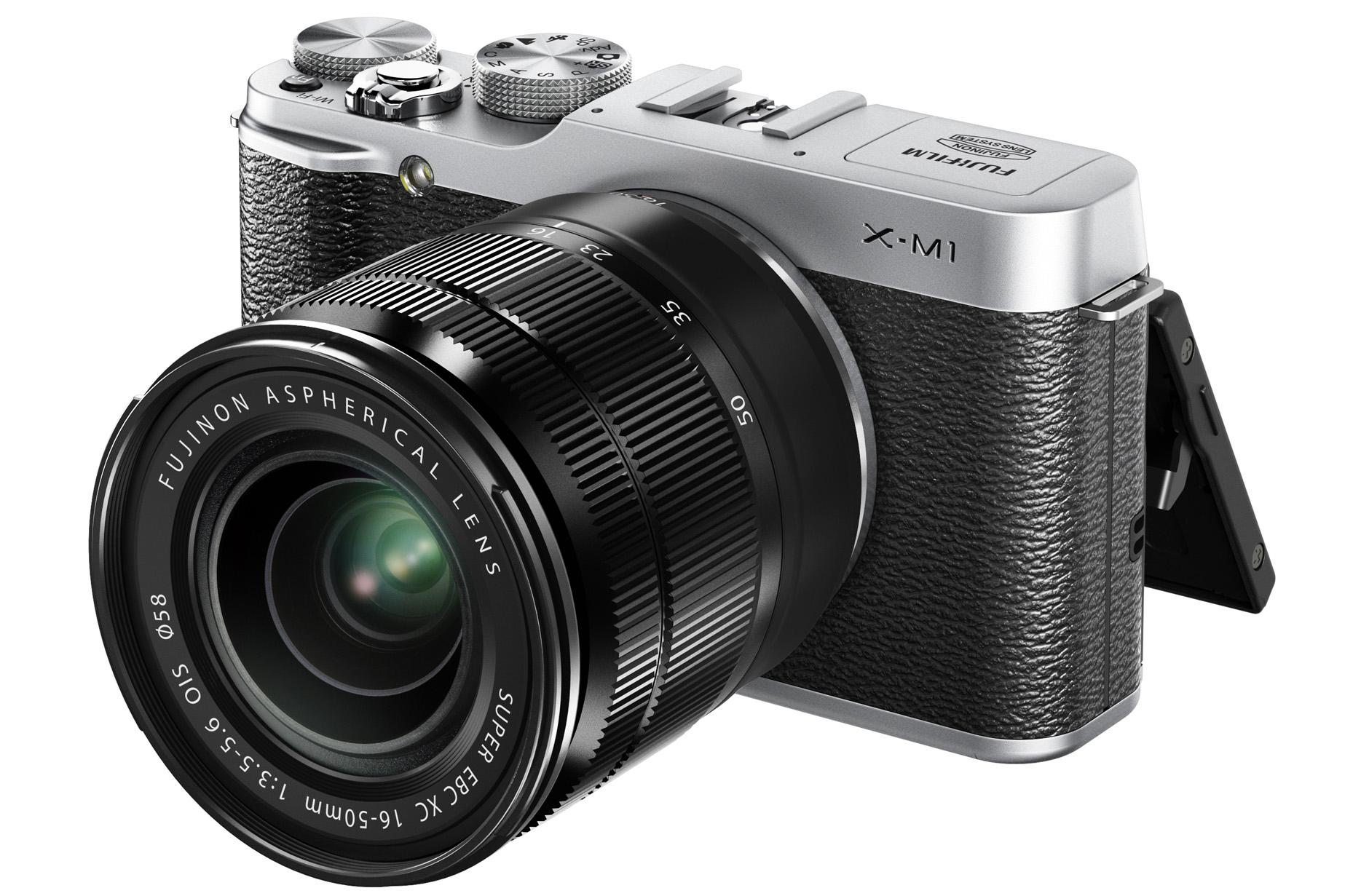 399 Fuji X M1 Ec Mall Product Digital Camera Fujifilm 39837