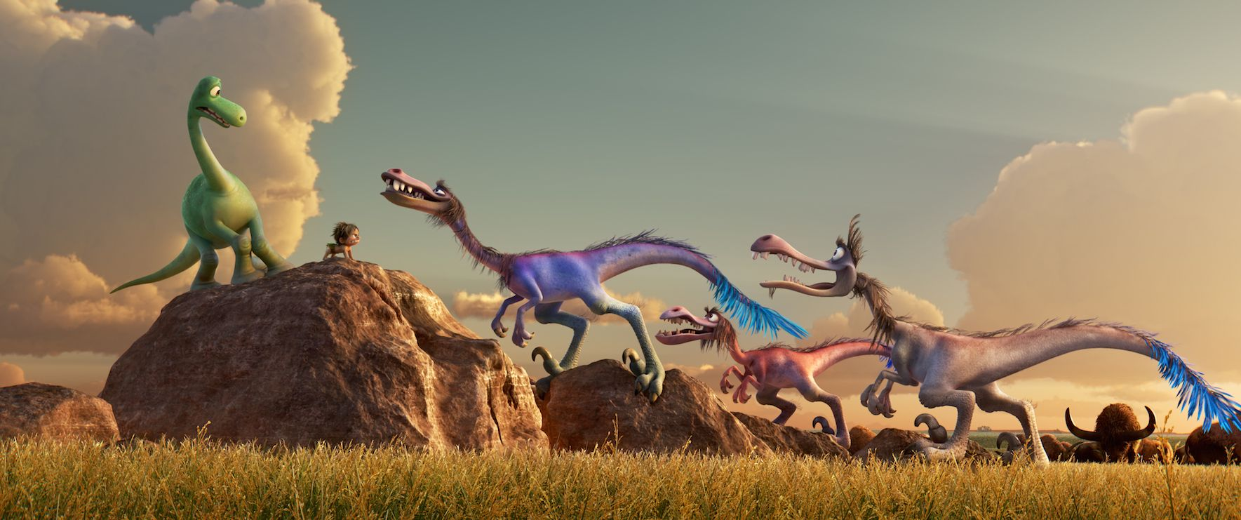 ผลการค้นหารูปภาพสำหรับ ผจญภัยไดโนเสาร์เพื่อนรัก เทราโนดอน
