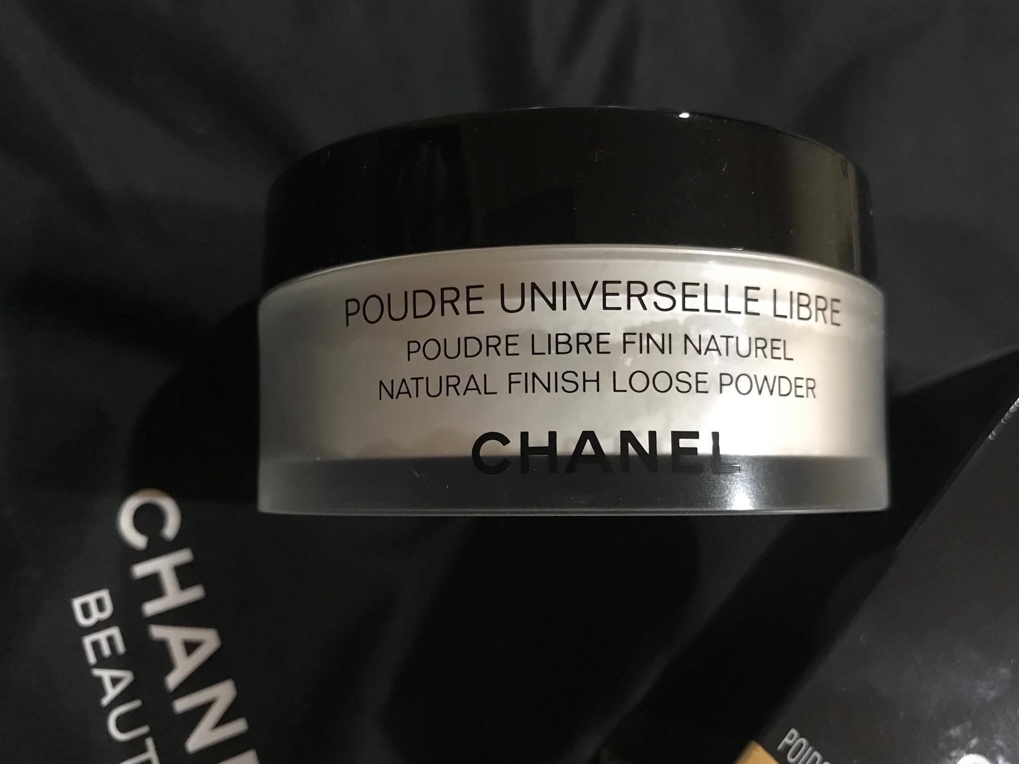 Chanel Poudre Universelle Libre 10 Limpide 1 1650