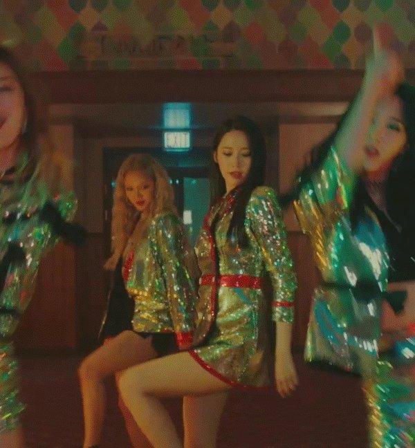 Girls' Generation 소녀시대_All Night_ - Pantip