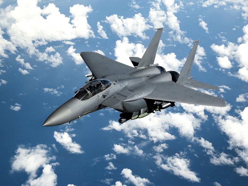 �ล�าร���หารู�ภา�สำหรั� f-15sg