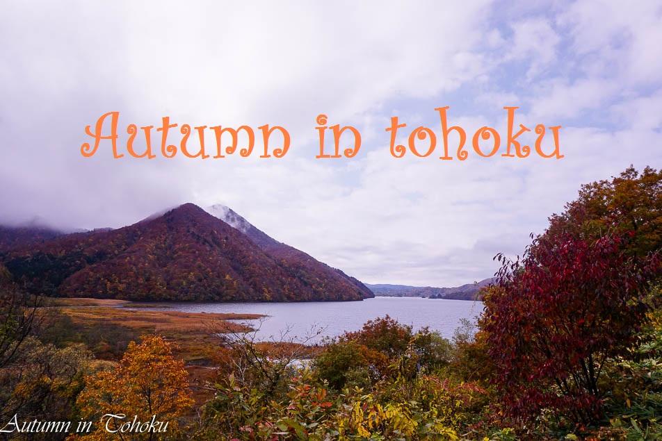 เที่ยวโทโฮคุ