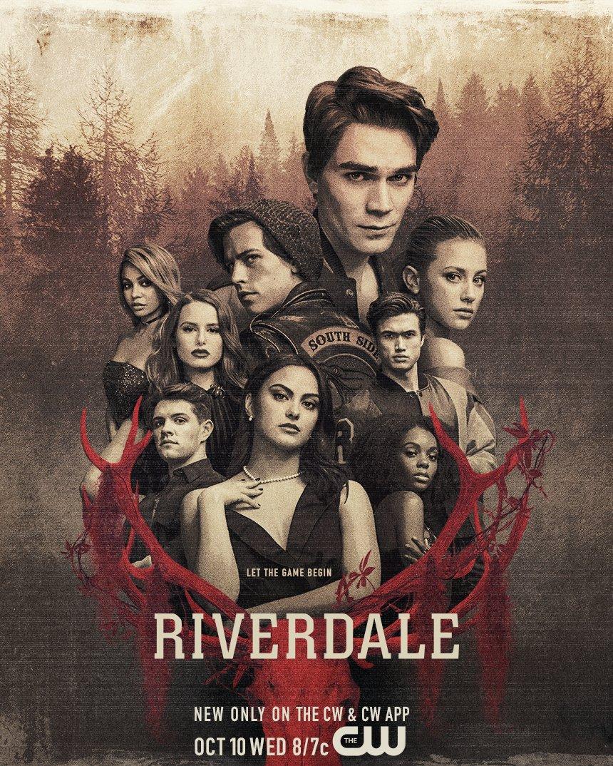 ผลการค้นหารูปภาพสำหรับ Riverdale